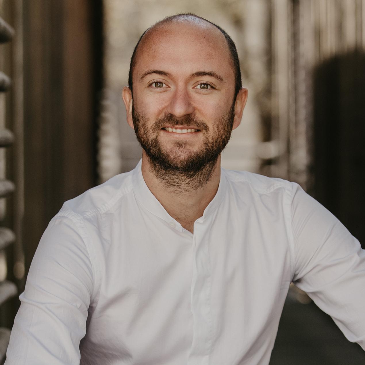 Clément Rousset ingénieur
